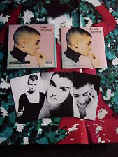 Sinead O Conner-Box Set-Poster-Cards-7 PS-Made in UK
