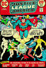 Justice League of America #107 (Sep - Oct 1973, DC) - Very Good
