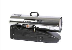 SIP P660S Diesel/Paraffin/Kerosene Space Heater Jet Only Nozzle