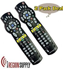 Lot of 2! - Bright House Universal Cable Remote Control Model: 1056B01