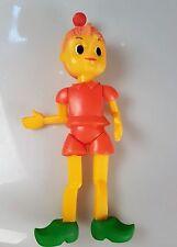Pinocchio Buratino Kasperle Geppetto Collodi Figur  !