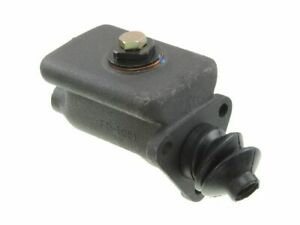 Fits 1948 Lincoln 876H Series Brake Master Cylinder Dorman 89762PF Continental