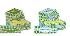 Highland Connoisseur Rolling Papers & Tips By Sky Online Shopping