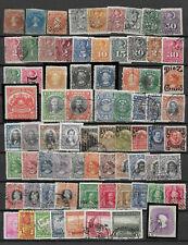 CHILE  alte Sammlung  gestempelt