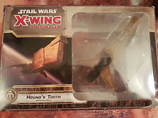 STAR WARS X-WING HOUNDS TOOTH EXPANSION PACK - NEW & SEALED