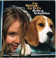 BELLE & SEBASTIAN i'm waking up to is U.K. MATADOR 45rpm OLE-511-7_2001