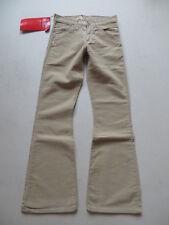 Levi's Jeans 516 Cord Hose, W 26 /L 32, NEU ! Schlaghose, Hippie Cordhose, RAR !
