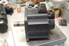 Indramat MAC-M712-EM80, AC Servo Motor, 1500/3000RPM, Repaired by KJ Electric,