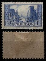 Port de LA ROCHELLE, Type I, Neuf * = Cote 125 € / Lot Timbre France 261b