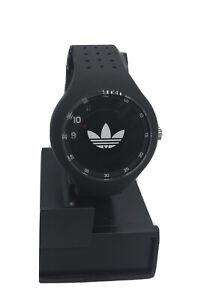 Adidas Unisex Watch ADH3059 High Density Polymer Stainless Steel Caseback