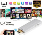Wireless Wifi HDMI Display Dongle Airplay Mirror Phone Screen to HDTV TV Adapter