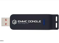 HOT EMMC Dongle Qualcomm Tool Read Unbrick Write repair FOR SAMSUNG HUAWEI HTC