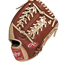 "RAWLINGS PRO PREFERRED PROS15MTBR BASEBALL GLOVE 11.5"" RH - RETAIL $359.99"