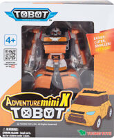 TOBOT Adventure Mini X Young Toys Original NEW / SEALED