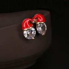 Hat Earring Party Jewelry Ear Stud For Christmas Gift Fashion Jewelry Earring