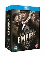 Boardwalk Empire - The Complete Series (Blu-ray)  Seasons 1 2 3 4 5 BRAND NEW!!