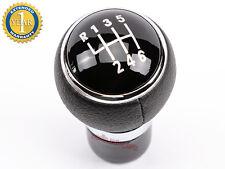 VW EOS GOLF 5 V 6 VI JETTA SCIROCCO POMELLO DEL CAMBIO LEVA  6 MARCE 10mm