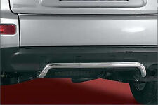 PROTECTION ARRIERE EN INOX DIAM 60MM,  CITROEN C-CROSSER 2007-
