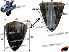 Bulle Saute Vent Pocket Quad 47 / 49cc Type 3