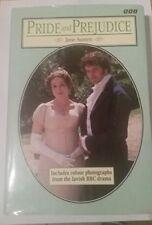Pride and Prejudice (BBC  Books) Includes Colour P... by Austen, Jane 0563371900