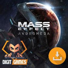 Mass Effect Andromeda - Origin / PC Game - New / RPG / Action [NO CD/DVD]