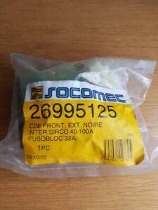 Socomec 26995125 SIRCO BLK HANDLE ASSY. 40/100A