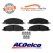 Replacement Rear Brake Pads SeveryDuty Set For Dodge Ram 2500 3500 Truck