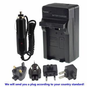 Battery Charger for CR-V3 CR-V3L Kodak EasyShare CX4200 CX4210 CX4230 CX4300 new