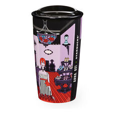 New! LIMITED EDITION ANNA SUI + STARBUCKS® BOUTIQUE DOUBLE WALL TRAVELER 12oz