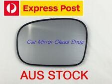 LEFT PASSENGER SIDE MIRROR GLASS FOR NISSAN PATHFINDER R50I 1995-1998