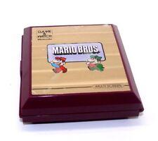 MARIO BROS Game & Watch game&watch  NINTENDO MULTI SCREEN