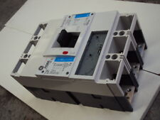 Circuit breaker MCCB (moulded case) 800A FKN36NT800PF  GE Record Plus   FK800