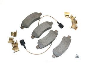 Disc Brake Pad Set Rear Mopar 68226919AA