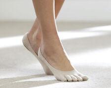 Gel Suave Calcetines UK Size 4-7 sudor humedad Callos Callos Ampollas Talón Pie del dedo del pie