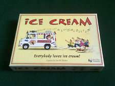 FACE TO FACE GAMES - ICE CREAM CARD GAME