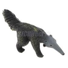 Simulation Anteater Model Figure Kids Toy Story Telling & Teaching Props