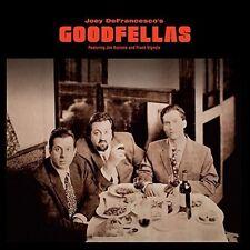 Joey DeFrancesco - Goodfellas [New Vinyl] 180 Gram, Spain - Import