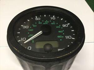 Land Rover Defender TD5 Electronic Speedo Speedometer YBC101520