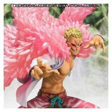 NEW Figuarts ZERO One Piece DONQUIXOTE DOFLAMINGO DRESSROSA Ver PVC FIgureBANDAI