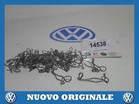 48 Pieces Spring Restraint Clutch Retaining Spring Clutch Audi Q5 Q7 2009