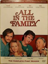 All in the Family - The Complete First Season (DVD)