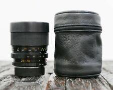 Leica Vario-Elmar-R F/3.5-4.5 28-70mm E60 - Leica Store Nürnberg