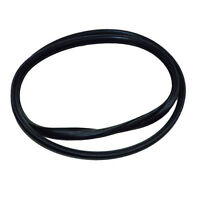 CLASSIC MINI FRONT WINDSCREEN RUBBER SEAL LATE TYPE 1991> CCB10011 CCB100130 6G5