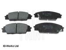 Honda Civic Type R FN2 Type R Front Brake Pads OEM Quality