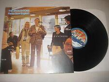 The Broughtons - Parlez-Vouz English?   Vinyl  LP
