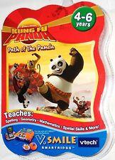 Vtech: Vsmile - Kung Fu Panda Path of the Panda Smartridge