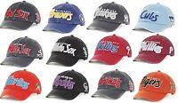 NEW MLB '47 Brand Slouch Modesto Adjustable Snapback Cap Hat