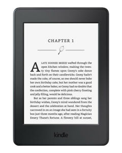 "Amazon Kindle Paperwhite 7th Gen 6"" 300ppi 4GB WiFi Only E-reader"