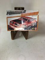 Revell 1/25th Pontiac Formula Sunbird IMSA Model Kit From 1978