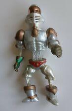 Masters of the Universe vintage Extendar action figure MotU Mattel